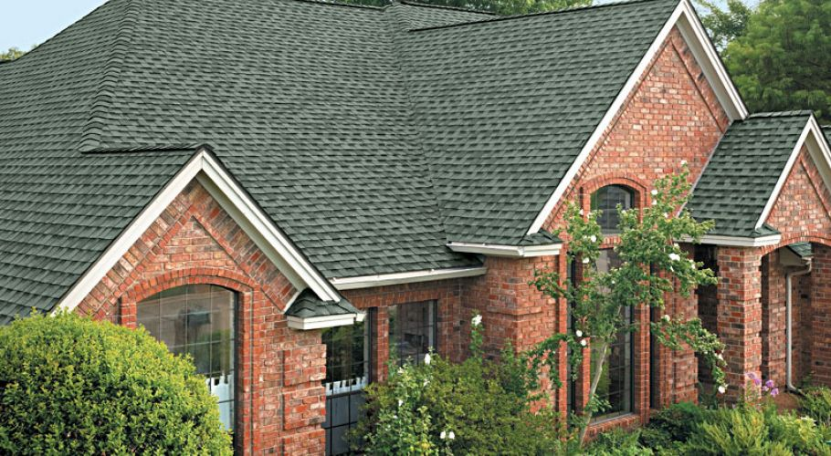 Large House Timberline Slate 1